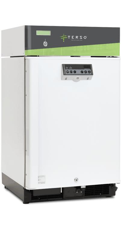 Compact RFID Refrigerator