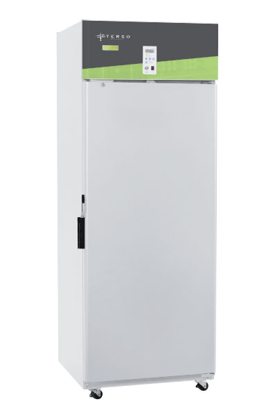 Large RFID Freezer for inventory management in healthcare and life science