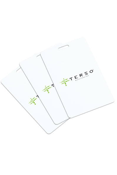 Terso Solutions RAIN RFID solutions. Secure access for RAIN RFID refrigerators for tracking inventory