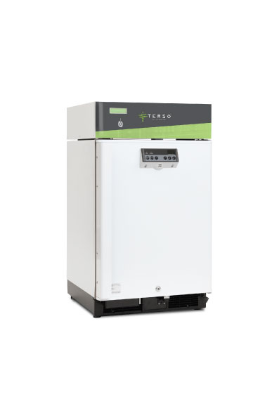 Compact RFID Refrigerator for inventory management in healthcare and life science