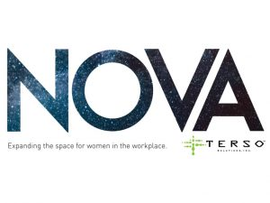 N.O.V.A. is a female led and focused committee committed to assuring equity, education, and support for the women of Terso