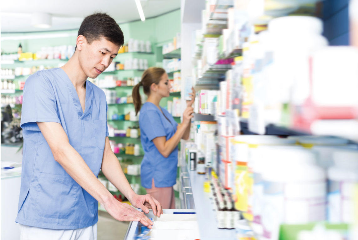 Pharmaceutical industry can improve patient safety with RAIN RFID inventory management systems from Terso Solutions