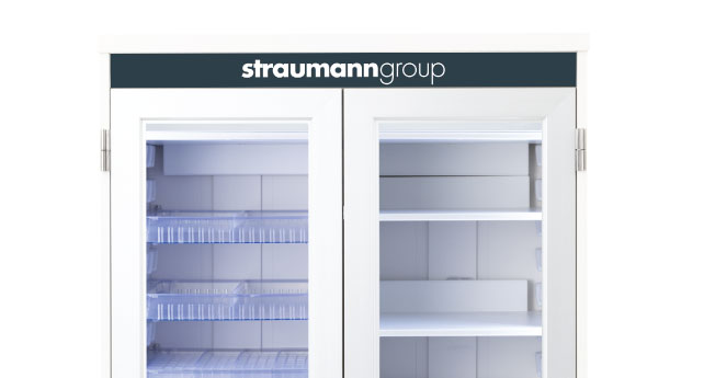 Straumann partners with Terso Solutions to Automate Dental Implants