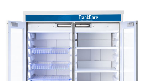 TrackCore and Terso Solutions partner to help two hospitals automate their inventory.