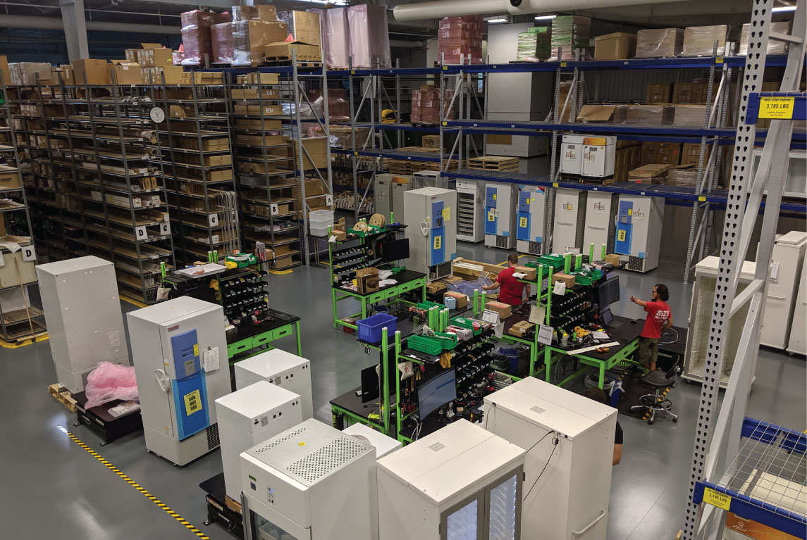 Partnering with Terso Solutions means partnering with the best in RAIN RFID technology. Hardware and software enabled with IoT technology allows you to track inventory seamlessly