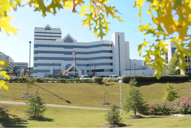 TrackCore, Inc helps St. Dominic Hospital in Jackson Mississippi track tissue and implants using Terso Solutions' RAIN RFID technology