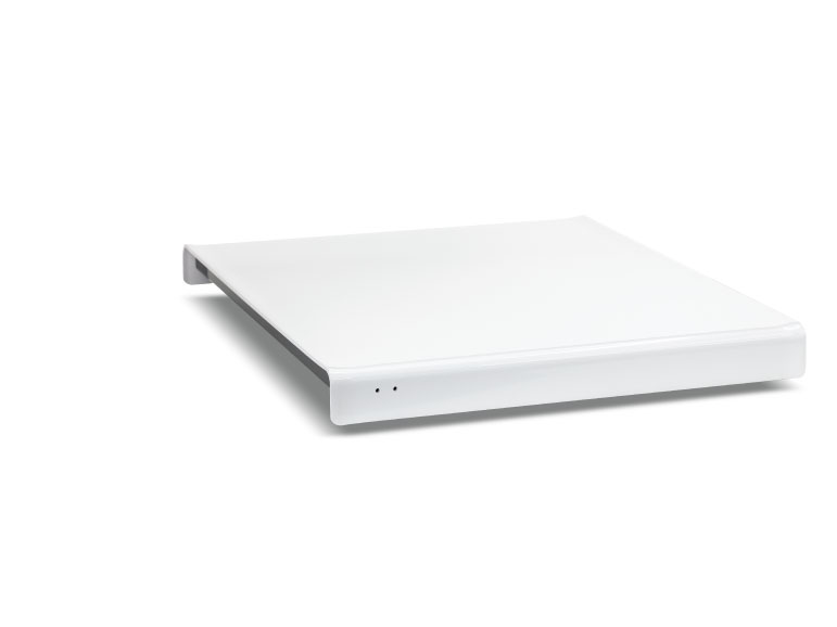 The RFID Surface read point can help track parts within a kit, such as a surgical loaner kit. This is useful when you have multiple pieces at once that need to be identified. See it at HIMSS 2020