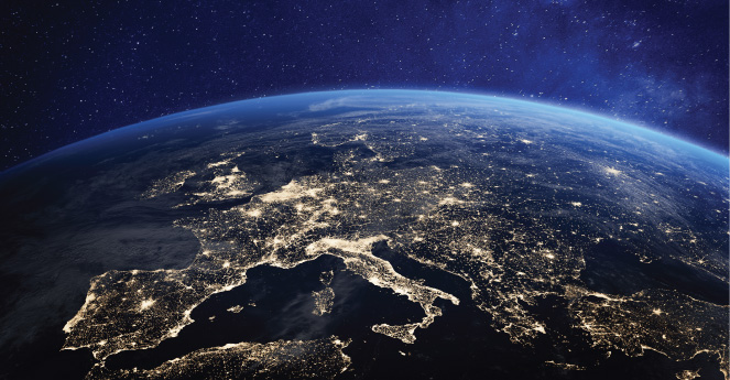 RAIN RFID in Europe